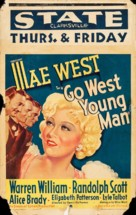 Go West Young Man - Movie Poster (xs thumbnail)