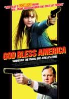 God Bless America - Movie Poster (xs thumbnail)
