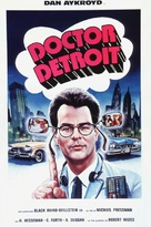 Doctor Detroit - Italian Movie Poster (xs thumbnail)