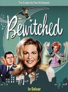 """Bewitched"" - DVD cover (xs thumbnail)"