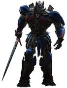 Transformers: The Last Knight - Key art (xs thumbnail)
