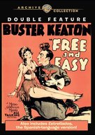 Free and Easy - DVD movie cover (xs thumbnail)