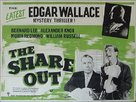 The Share Out - British Movie Poster (xs thumbnail)