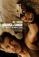 Blood Father - Brazilian Movie Poster (xs thumbnail)