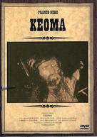 Keoma - Movie Cover (xs thumbnail)