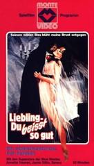 Hannibal - German Movie Cover (xs thumbnail)