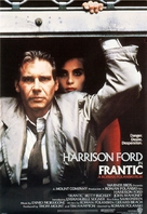 Frantic - Movie Poster (xs thumbnail)