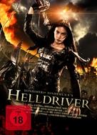 Nihon bundan: Heru doraibâ - German DVD cover (xs thumbnail)