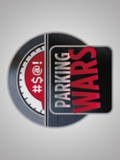 """Parking Wars"" - Logo (xs thumbnail)"
