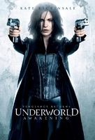Underworld: Awakening - Movie Poster (xs thumbnail)