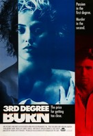 Third Degree Burn - Movie Poster (xs thumbnail)