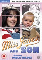 """Miss Jones and Son"" - British DVD cover (xs thumbnail)"