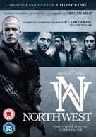 Nordvest - British DVD cover (xs thumbnail)
