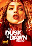 """""""From Dusk Till Dawn: The Series"""" - DVD movie cover (xs thumbnail)"""