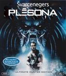 Predator - Latvian Movie Cover (xs thumbnail)