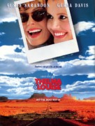 Thelma And Louise - Movie Poster (xs thumbnail)