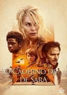 El cuaderno de Sara - Brazilian Movie Cover (xs thumbnail)
