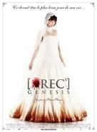 [REC]³ Génesis - French Movie Poster (xs thumbnail)