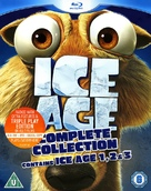 Ice Age - British Movie Cover (xs thumbnail)