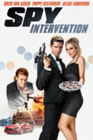 Spy Intervention - Movie Cover (xs thumbnail)
