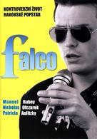 Falco - Verdammt, wir leben noch! - Czech Movie Poster (xs thumbnail)