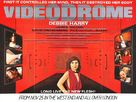 Videodrome - British Movie Poster (xs thumbnail)