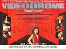 Videodrome - British Movie Poster (xs thumbnail)