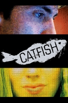 Catfish - DVD cover (xs thumbnail)