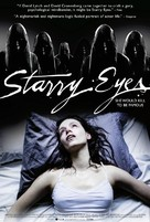 Starry Eyes - Theatrical movie poster (xs thumbnail)