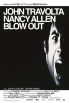 Blow Out - French Re-release movie poster (xs thumbnail)