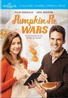 Pumpkin Pie Wars - DVD movie cover (xs thumbnail)