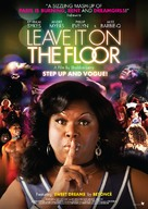 Leave It on the Floor - British Movie Poster (xs thumbnail)