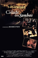 Mulholland Dr. - Portuguese Movie Poster (xs thumbnail)