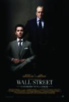 Wall Street: Money Never Sleeps - Brazilian Movie Poster (xs thumbnail)