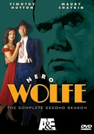 """A Nero Wolfe Mystery"" - Movie Cover (xs thumbnail)"
