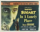 In a Lonely Place - Movie Poster (xs thumbnail)