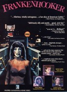 Frankenhooker - Movie Poster (xs thumbnail)