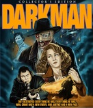 Darkman - Blu-Ray cover (xs thumbnail)