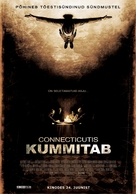 The Haunting in Connecticut - Estonian Movie Poster (xs thumbnail)