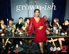 """Grown-ish"" - Movie Poster (xs thumbnail)"