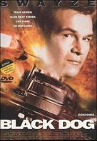 Black Dog - German DVD movie cover (xs thumbnail)