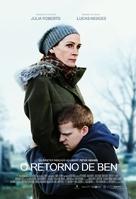 Ben Is Back - Brazilian Movie Poster (xs thumbnail)