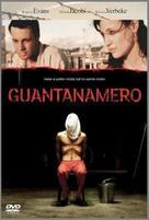Guantanamero - Czech Movie Cover (xs thumbnail)