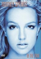 Britney Spears: In the Zone - DVD movie cover (xs thumbnail)