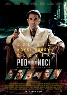 Live by Night - Czech Movie Poster (xs thumbnail)
