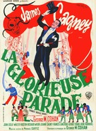 Yankee Doodle Dandy - French Movie Poster (xs thumbnail)