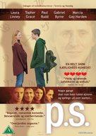 P.S. - Danish poster (xs thumbnail)