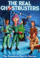 """The Real Ghost Busters"" - Movie Cover (xs thumbnail)"
