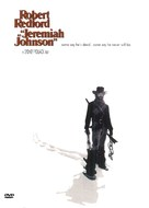 Jeremiah Johnson - DVD cover (xs thumbnail)