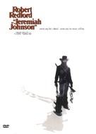 Jeremiah Johnson - DVD movie cover (xs thumbnail)